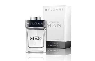 Buy BVLGARI Man EDT For MEN 100ml Online