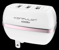 KONFULON Euro Charger Model C23A