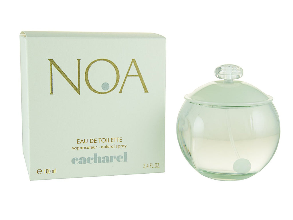CACHAREL NOA WOMEN EDT 100ML