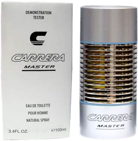 CARRERA MASTER FOR MEN EDT 100ML