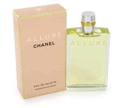 CHANEL ALLURE WOMEN EDT 50ML