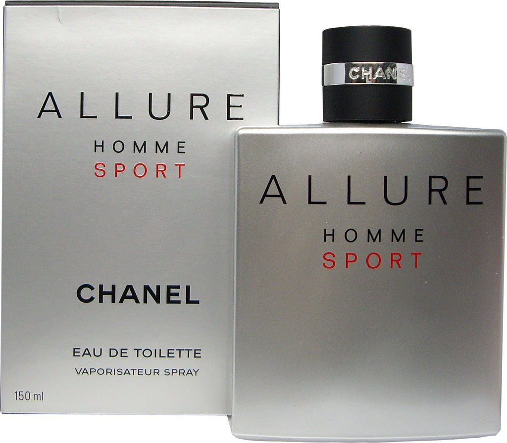 Chanel Allure Sport Men EDT 150ml