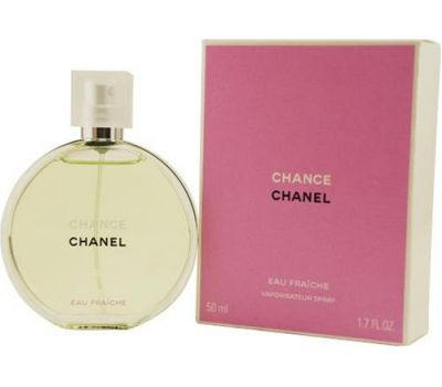 Chanel Chance Eau Fraiche Women EDT 50ml