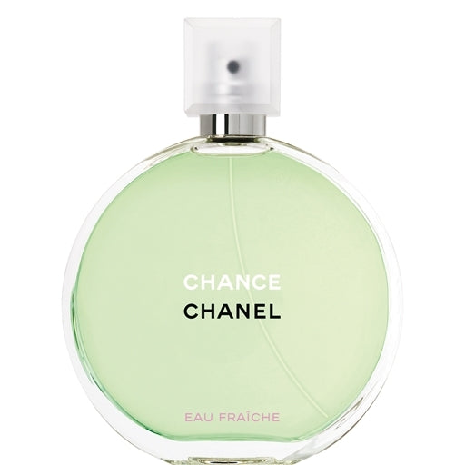 Chanel Chance Eau Fraiche Women EDT 150ml