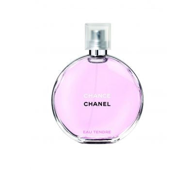 Chanel Chance Eau Tendre Women EDT 100ml