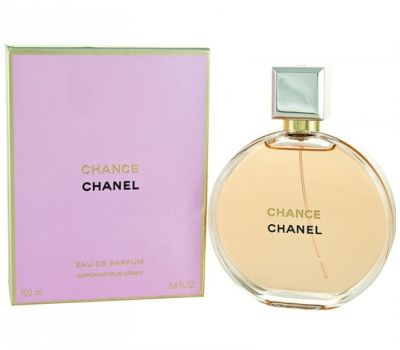 CHANEL CHANCE WOMEN EDP 100ML