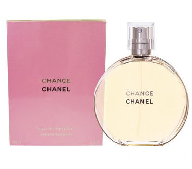 CHANEL CHANCE WOMEN EDT 150ML