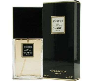 CHANEL COCO WOMEN EDT 100ML