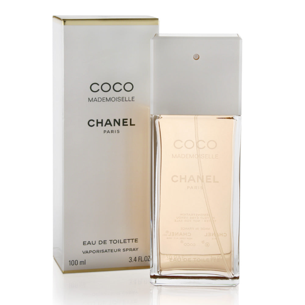 CHANEL COCO MADEMOISELLE WOMEN EDT 100ML
