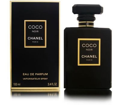 CHANEL COCO NOIR WOMEN EDP 100ML