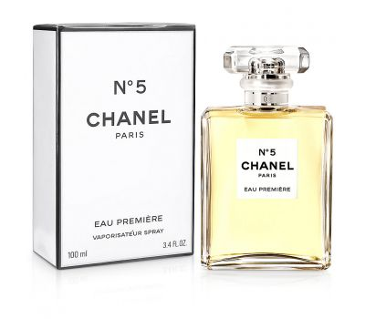 CHANEL NO 5 PREMIERE WOMEN EDP 100ML