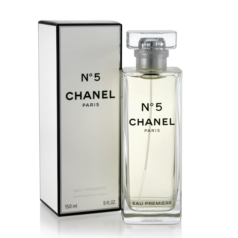 Chanel No.5 Premiere Women EDP 150ml