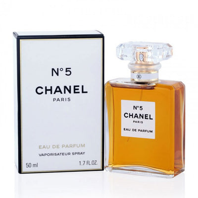 CHANEL NO 5 WOMEN EDP 50ML