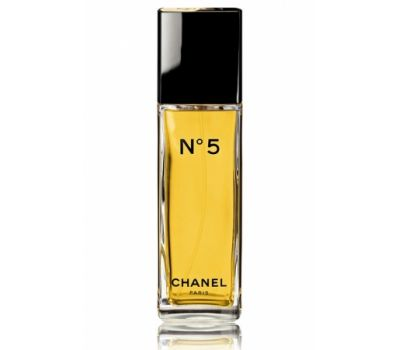 CHANEL NO 5 WOMEN EDT 50ML