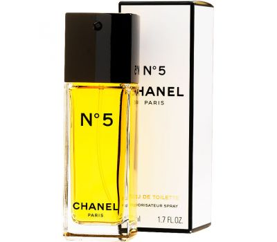 CHANEL NO 5 WOMEN EDT 100ML