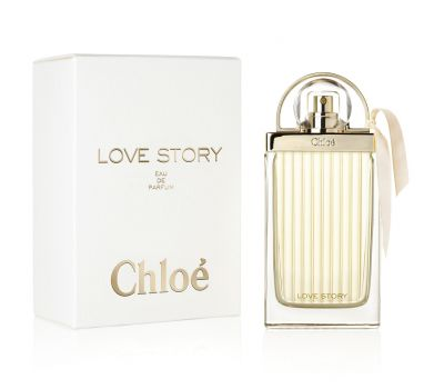 Chloe Love Story Women EDP 75ml