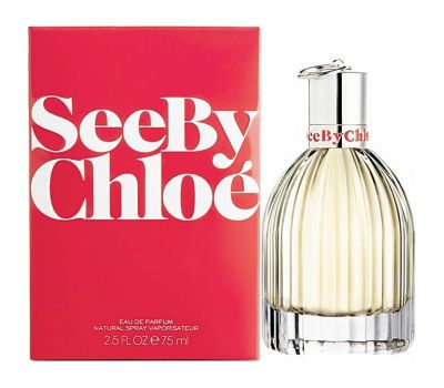Chloe See Women EDP 75ml