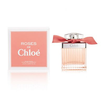 Chloe Roses Women EDP 75ml
