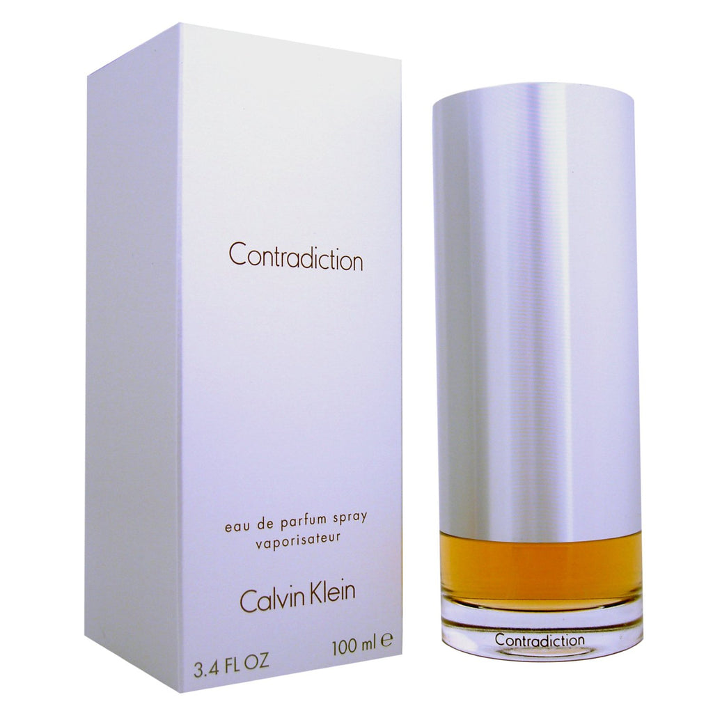 Calvin Klein Contradiction Women EDP 100ml