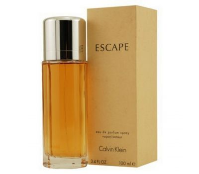 CALVIN KLEIN CK ESCAPE WOMEN EDP 100ML