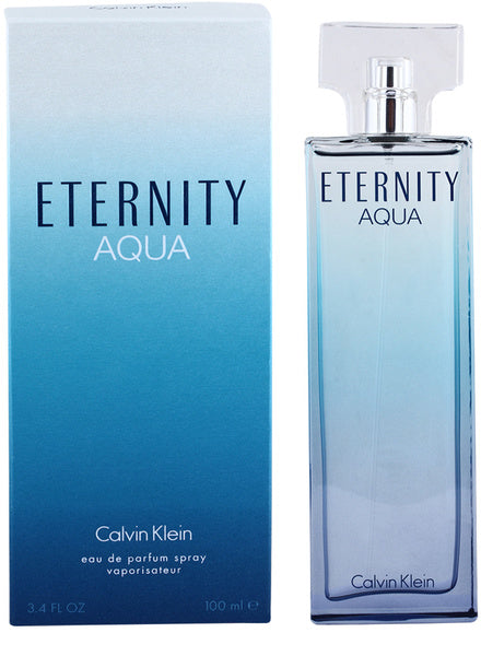 Calvin Klein  Eternity Aqua Women EDP 100ml