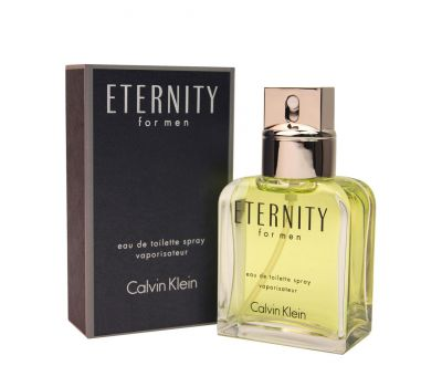 CALVIN KLEIN CK ETERNITY MEN EDT 100ML