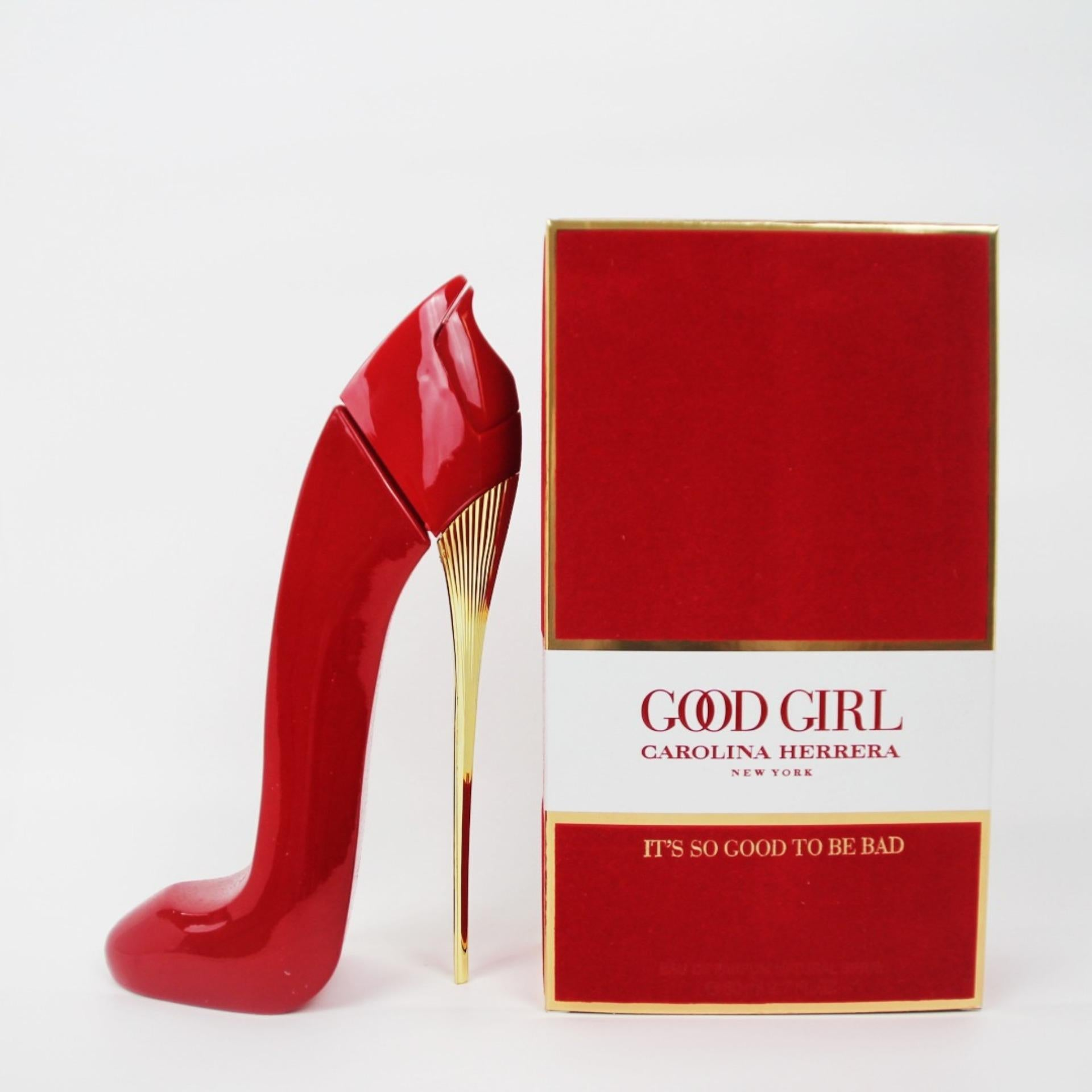 Carolina Herrera Good Girl Red Women EDP 50ml