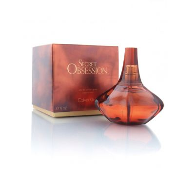 Calvin Klein Secret Obsession Women EDP 100ml