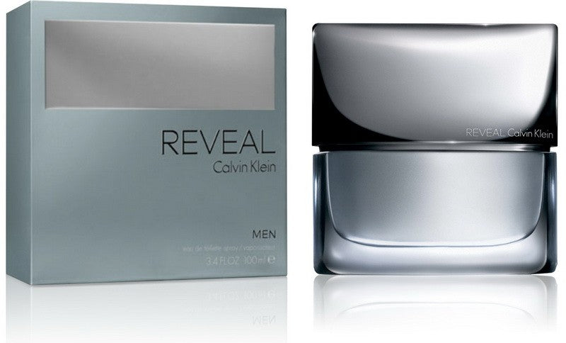 Calvin Klein Reveal Men EDT 100ml