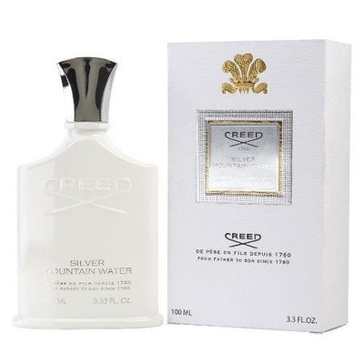 CREED SILVER MOUNTAIN WATER MEN EDP 100ML