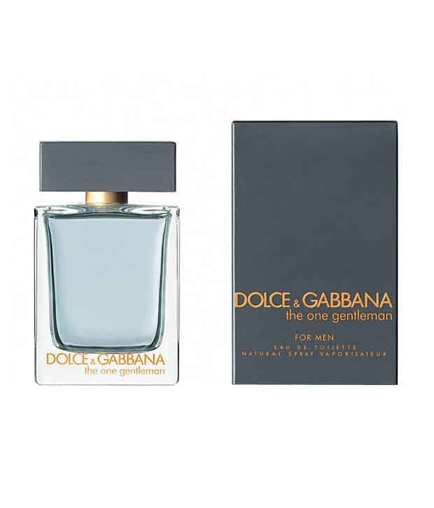 Dolce & Gabbana The One Gentle Men EDT 100ml