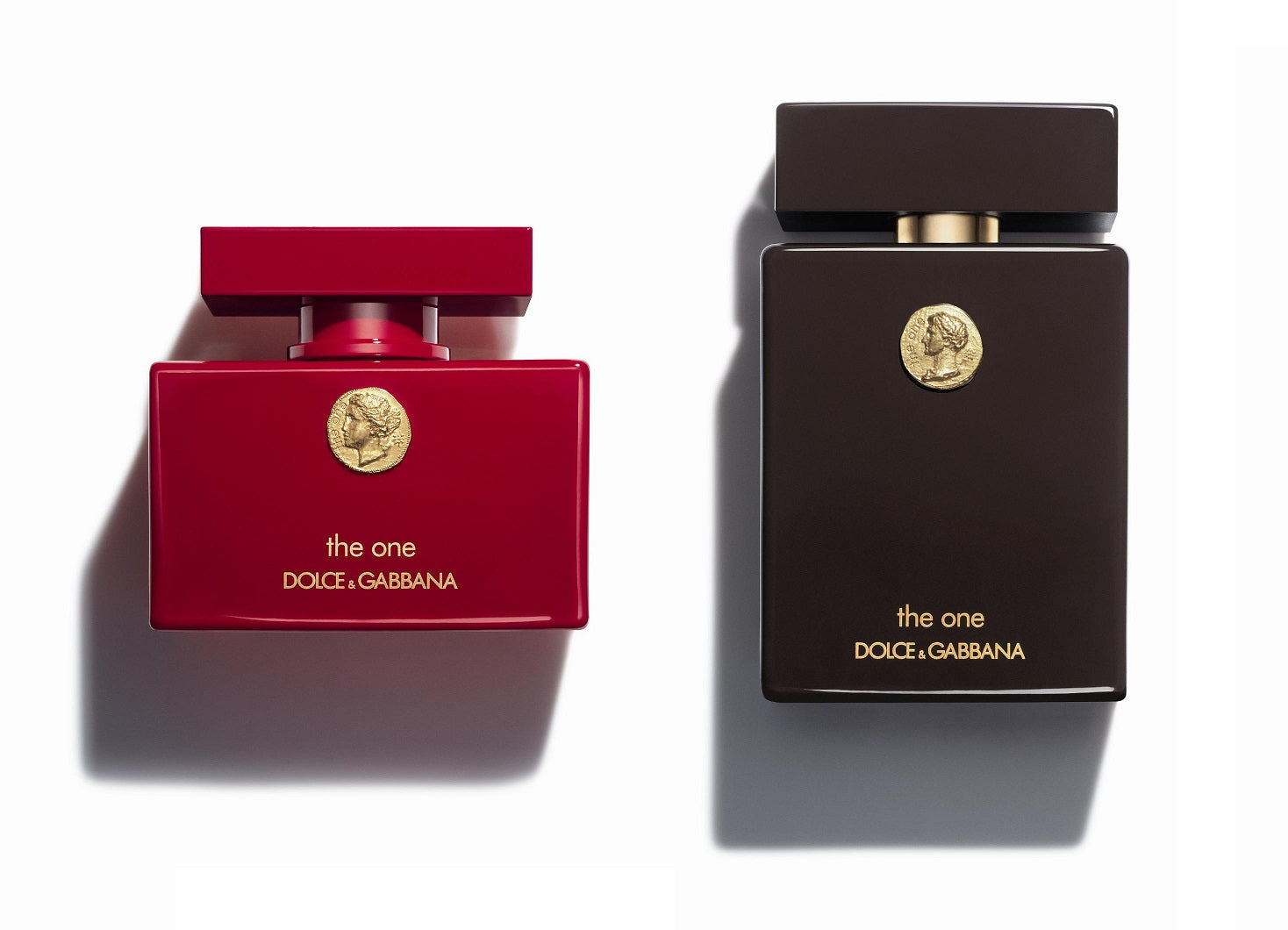 Dolce & Gabbana The One Collector Men EDT 100ml