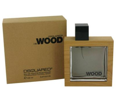 DSQUARED2 HE WOOD MEN EDT 100ML