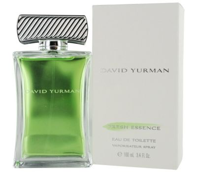 DAVID YURMAN FRESH ESSENCE WOMEN EDT 100ML