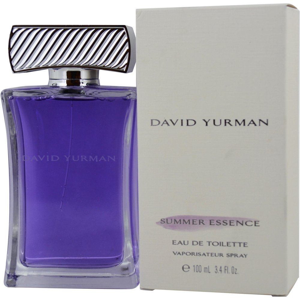 David Yurman Summer Essence Women EDT 100ml