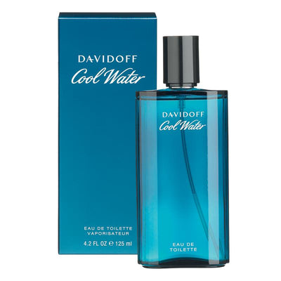 Davidoff Cool Water Men EDT 125ml