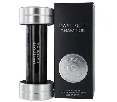 Davidoff Champion Black Men EDT 90ml