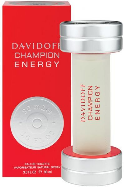 Davidoff Champion Energy Men EDT 90ml