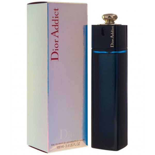 DIOR ADDICT WOMEN EDP 100ML