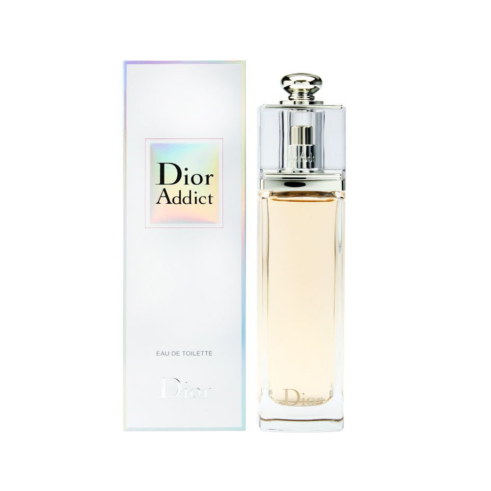 DIOR ADDICT WOMEN EDT 100ML