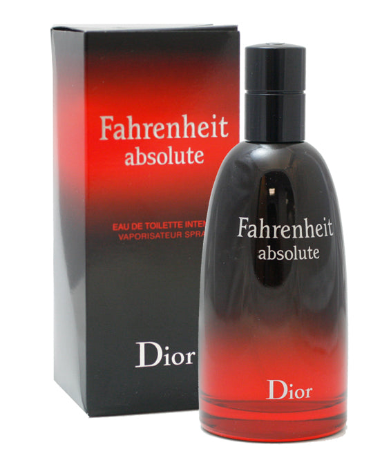 Dior Fahrenheit Absolute Men EDT 100ml