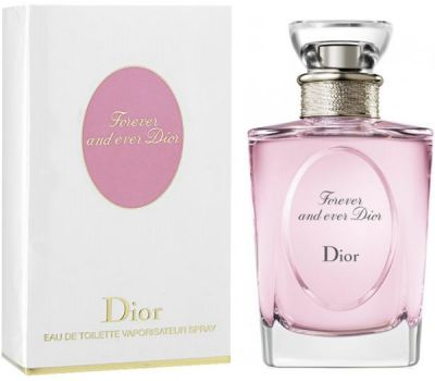 DIOR FOREVER AND EVER WOMEN EDT 100ML