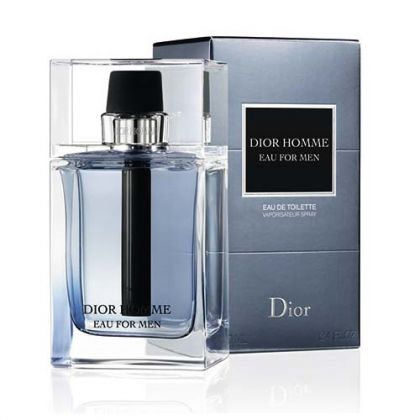 Dior Homme Eau for Men EDT 100ml