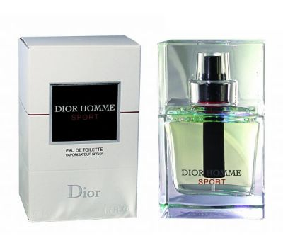 DIOR HOMME SPORT MEN  EDT 50ML