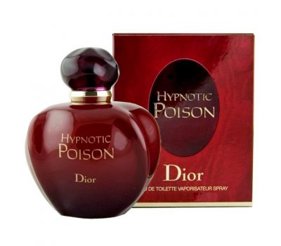 DIOR HYPNOTIC POISON WOMEN EDP 100ML