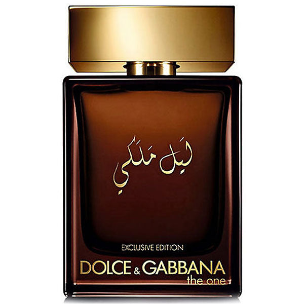 Dolce & Gabbana The One Royal Night Men EDP 100ml