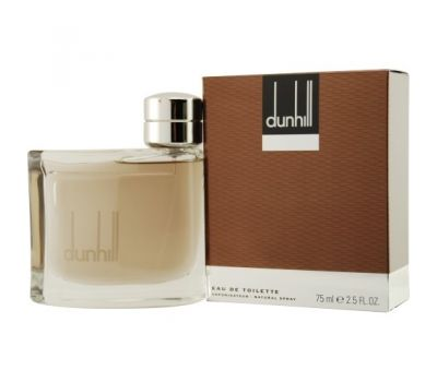 Dunhill Brown Men EDT 75ml