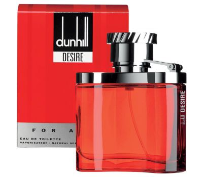 Dunhill Desire Red Men EDT 50ml