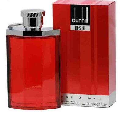Dunhill Desire Red Men EDT 100ml