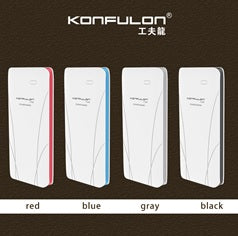 KONFULON Li-Polymer Power Bank 16000mah Model No Edge 111